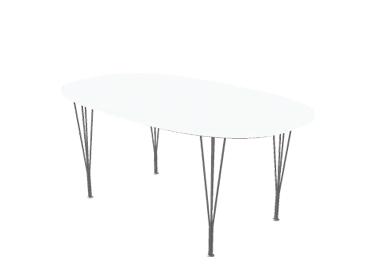 Piet Hein Table