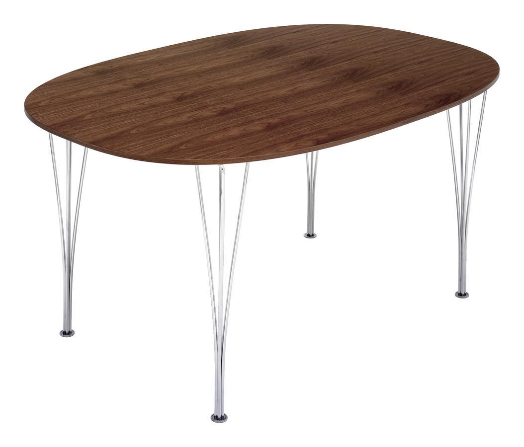 piet hein table by piet hein bruno mathsson arne. Black Bedroom Furniture Sets. Home Design Ideas