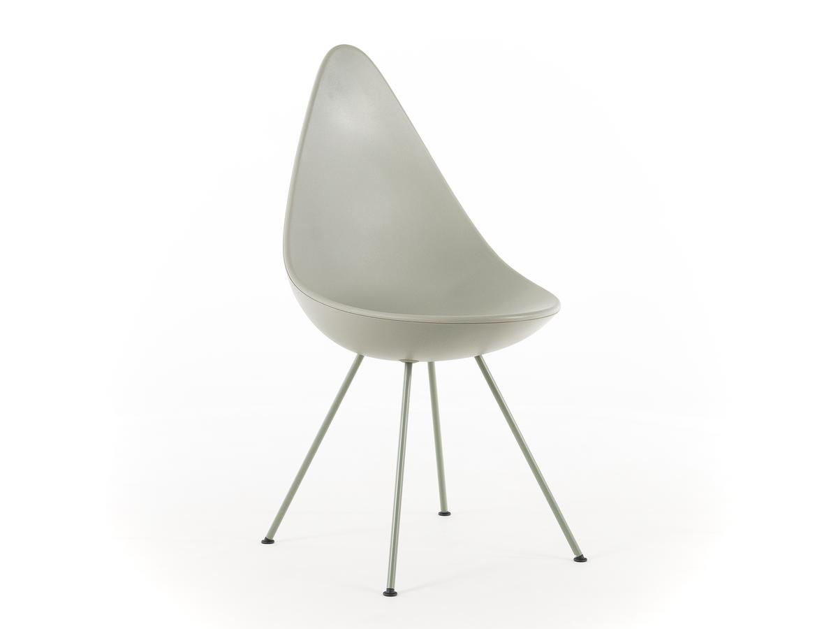 Arne jacobsen drop chair - Drop