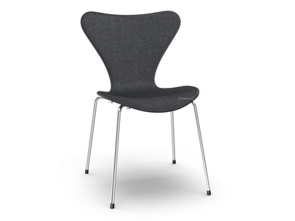 Series 7 Chair Front Upholstered
