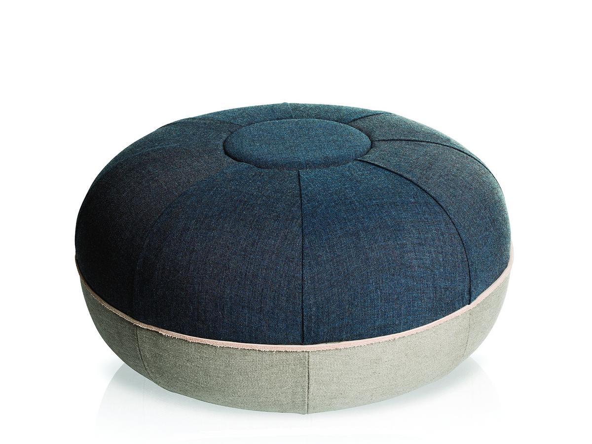 fritz hansen objects pouf by cecilie manz 2016 designer. Black Bedroom Furniture Sets. Home Design Ideas