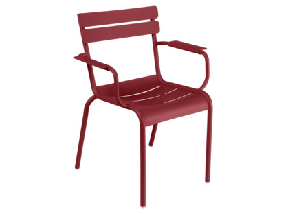 Luxembourg Armchair