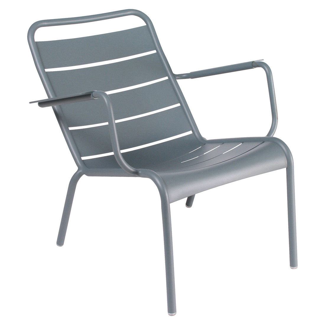 Fermob Luxembourg Low Armchair By Frederic Sofia 2003 Designer