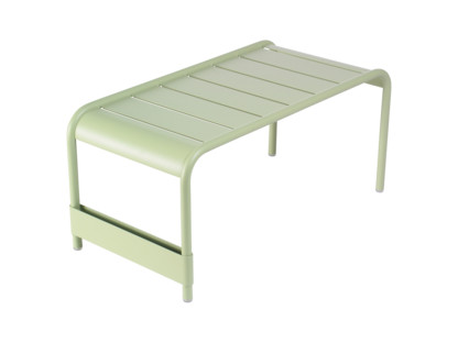 Luxembourg Bench/Table