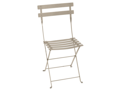 Bistro Folding Chair Nutmeg