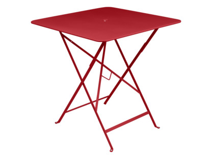 Bistro Folding Table rectangular