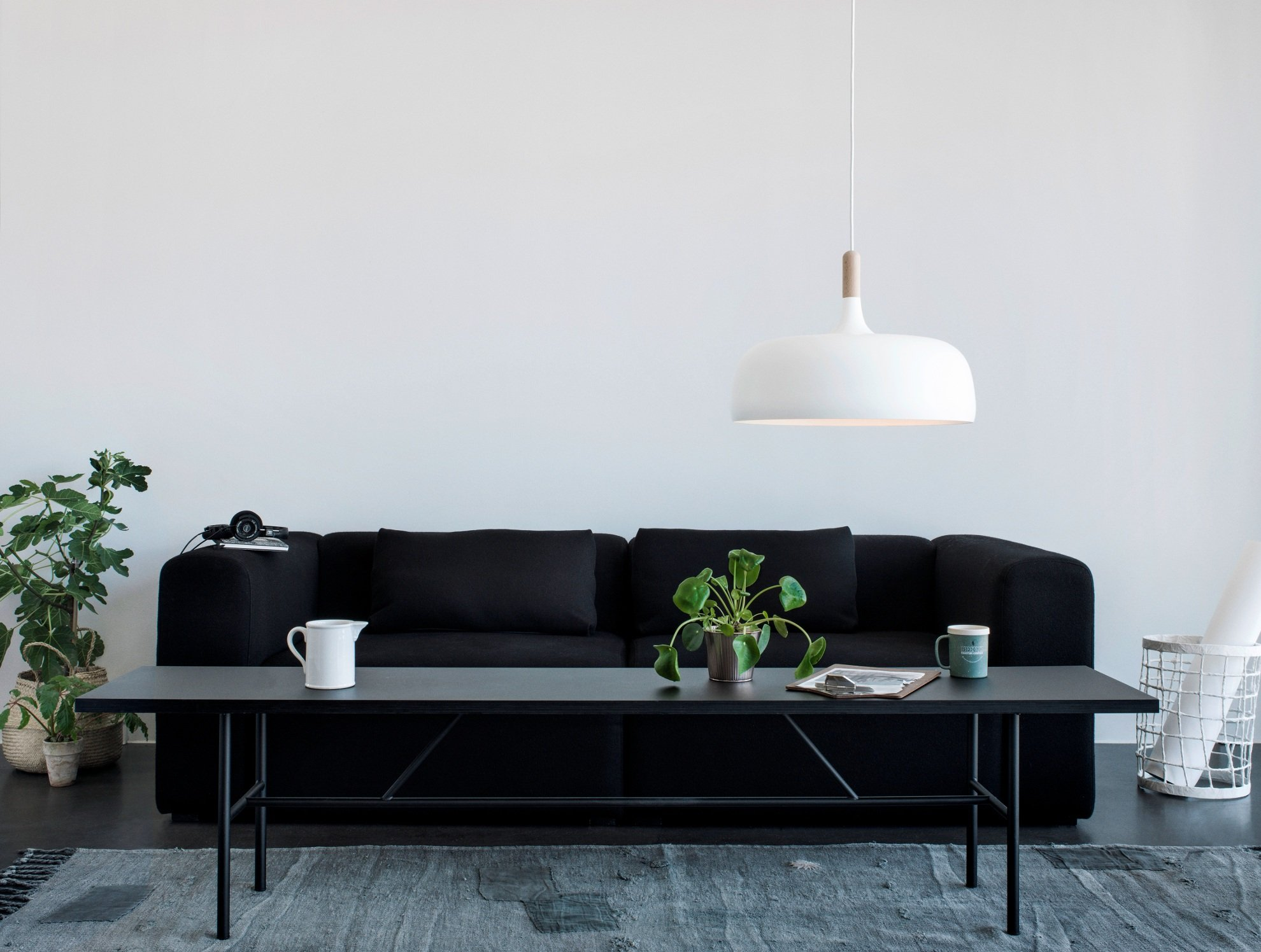Homely lighting - Optimally illuminate your living room - Designer ...