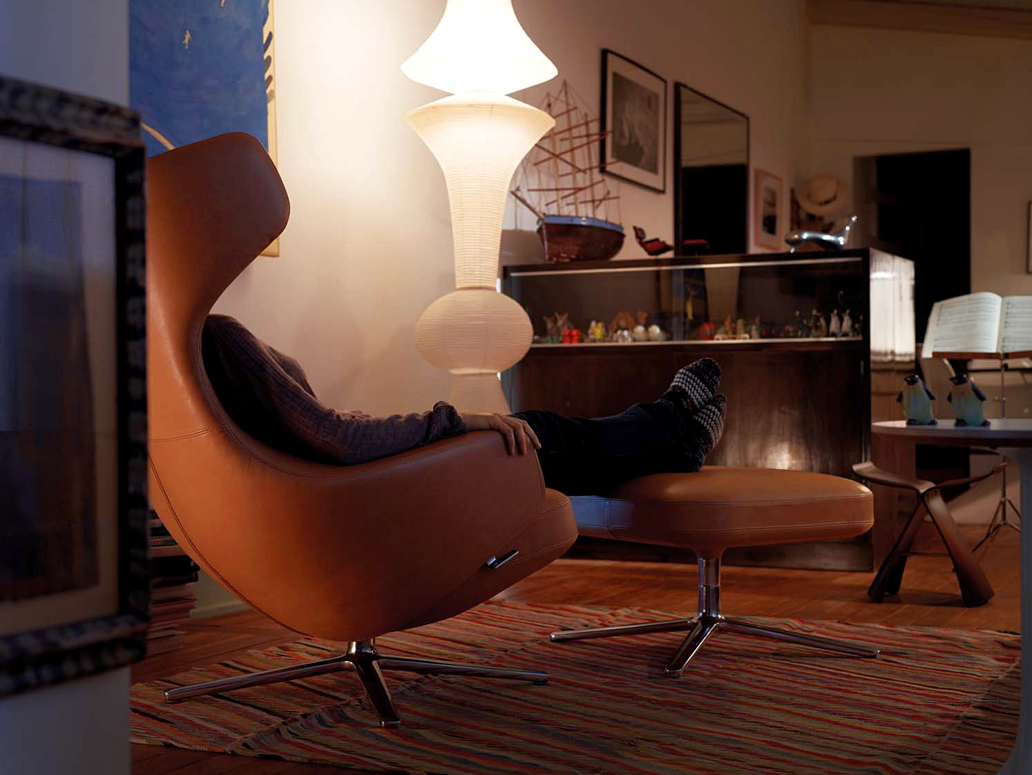 Homely Lighting Optimally Illuminate Your Living Room Designer Furniture By Smow Com