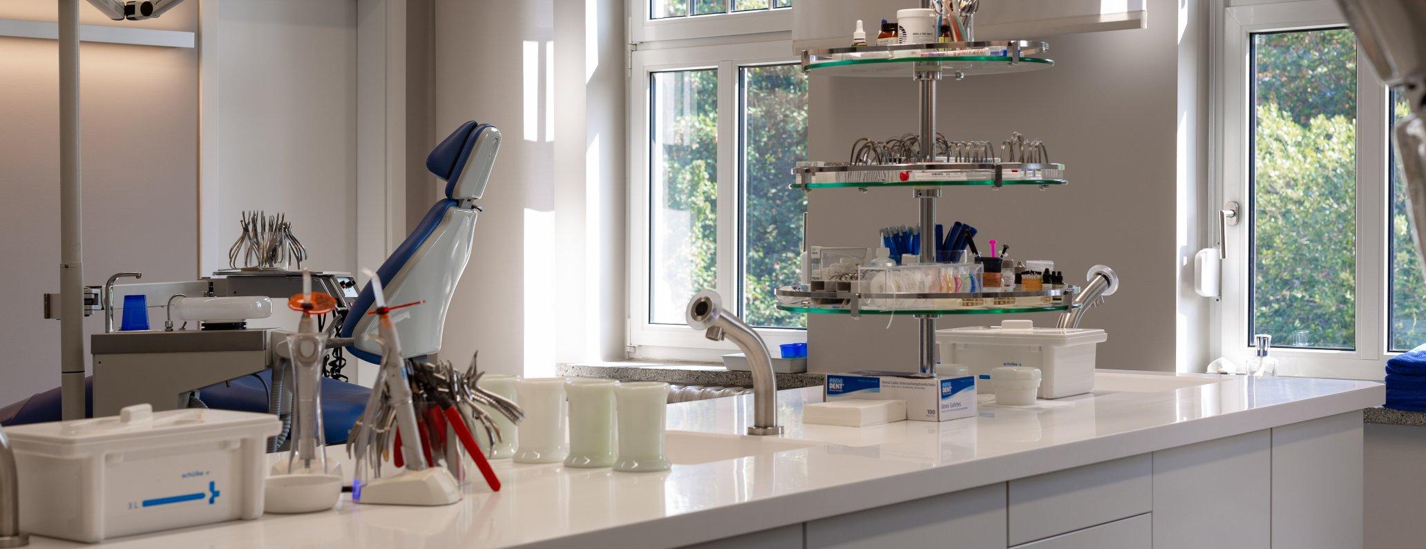 Medical practice, Chemnitz