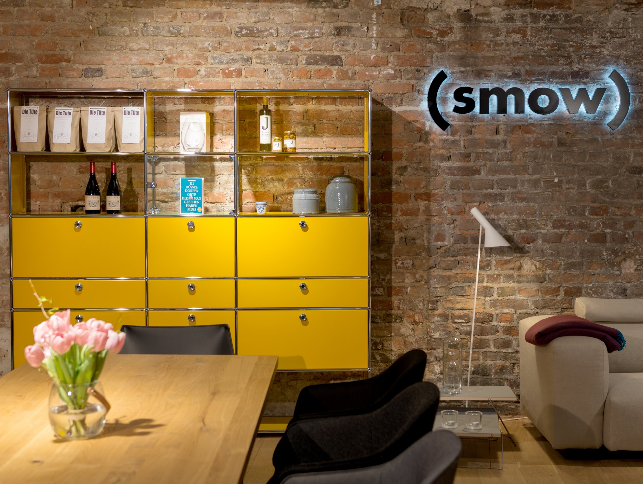 Work With Smow Designer Furniture By Smow Com