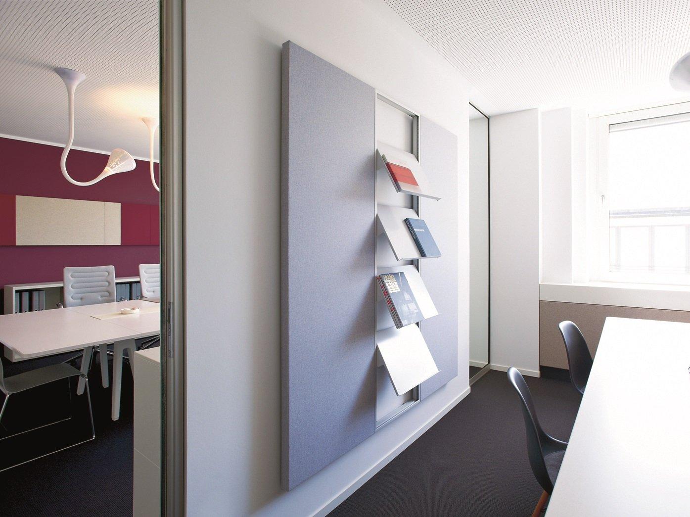 Acoustic Planning Acoustic Panels
