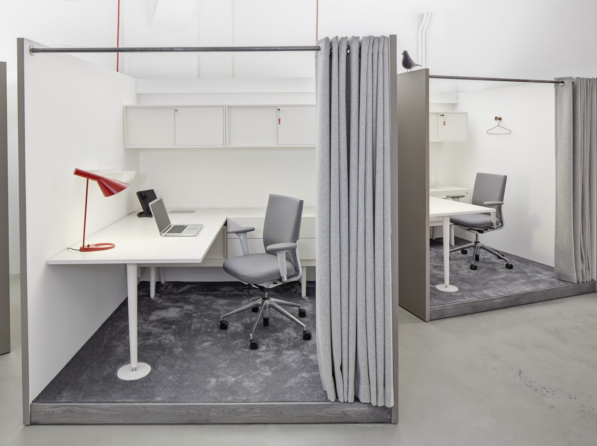 effective measures for reduced office noise acoustic curtains