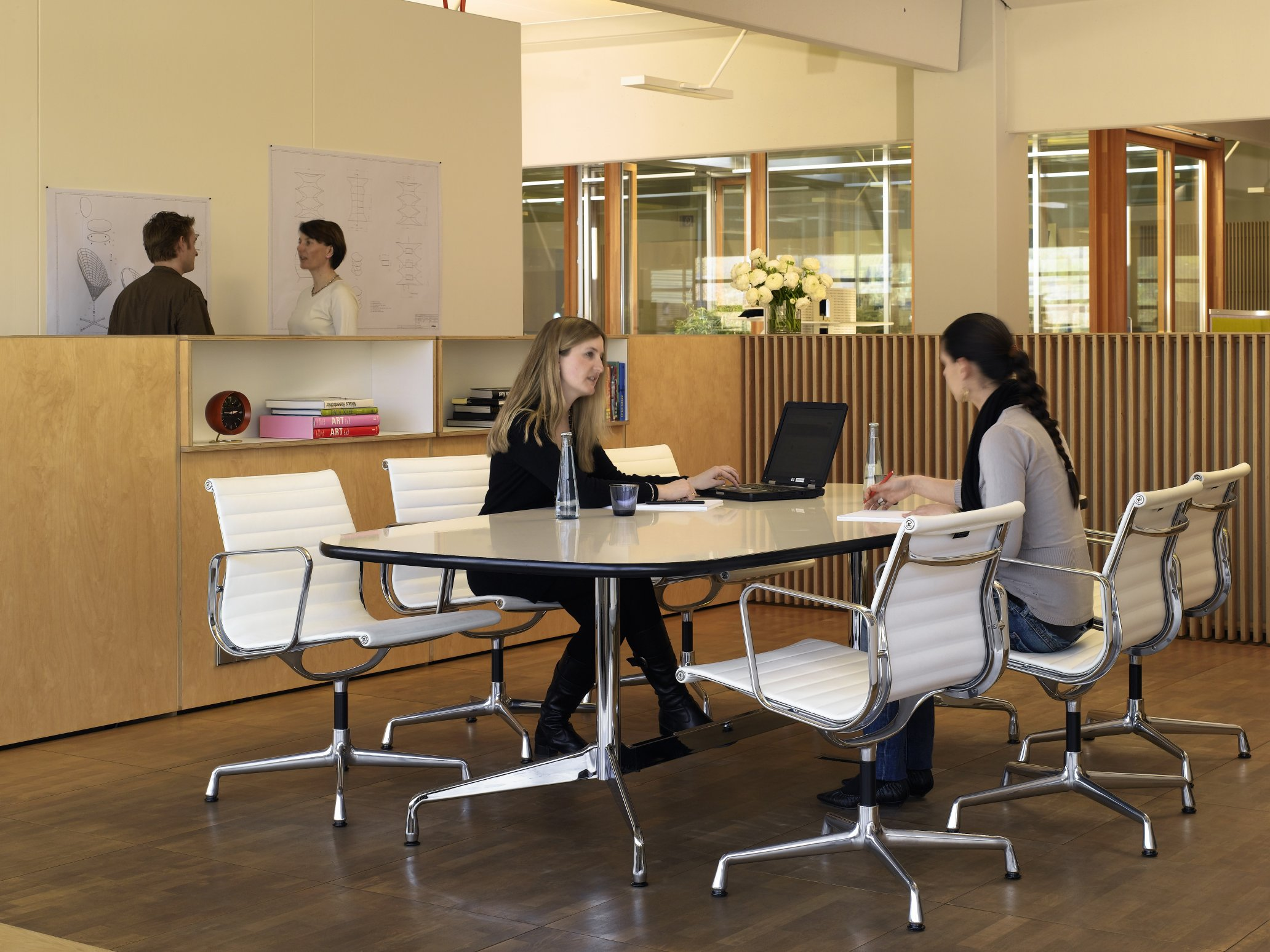 effective measures for reduced office noise room divider