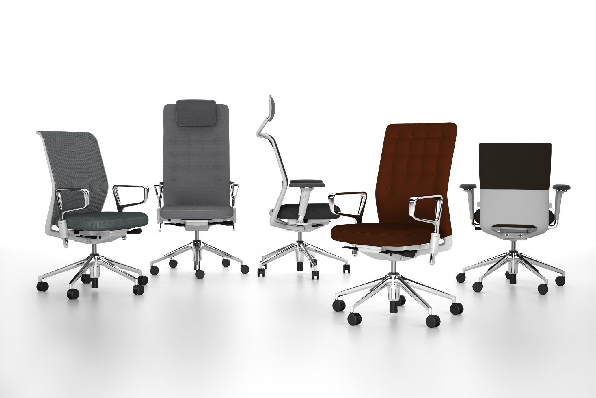 SUSTAINABLE OFFICE ID Chairs