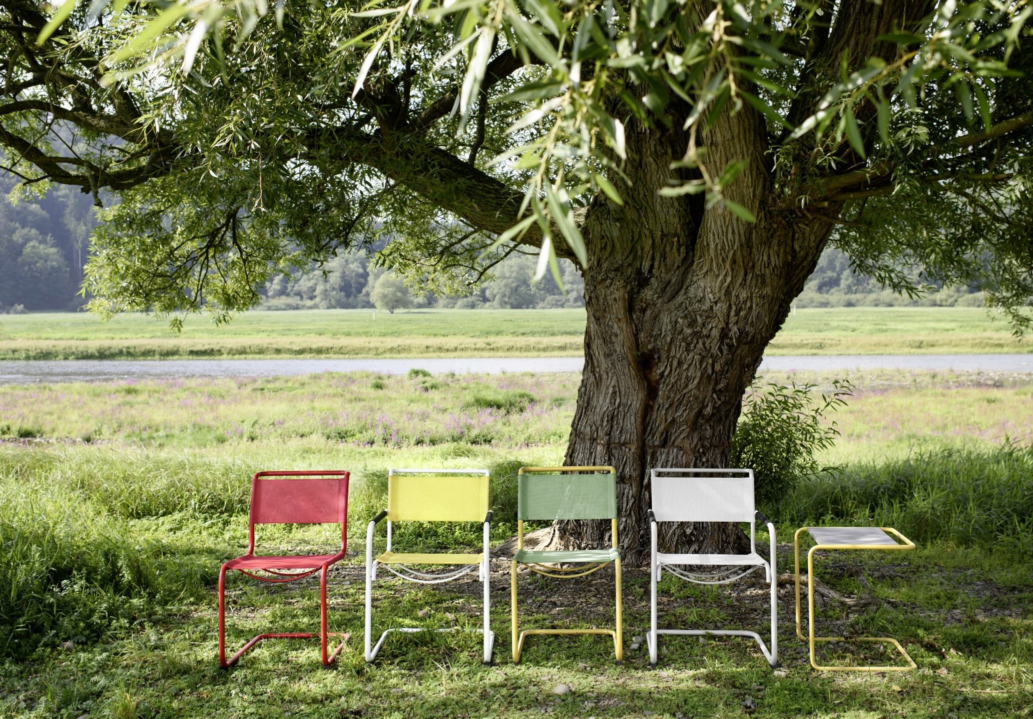 Sustainable Office Thonet