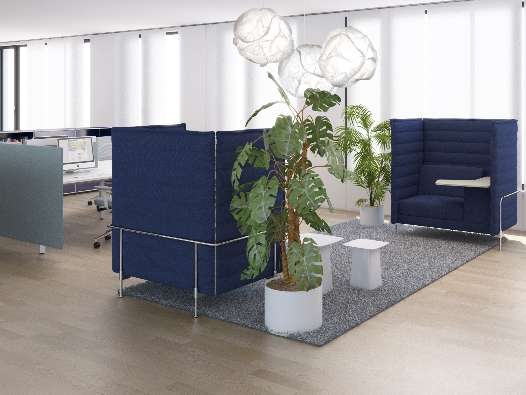 Office furniture sustainability