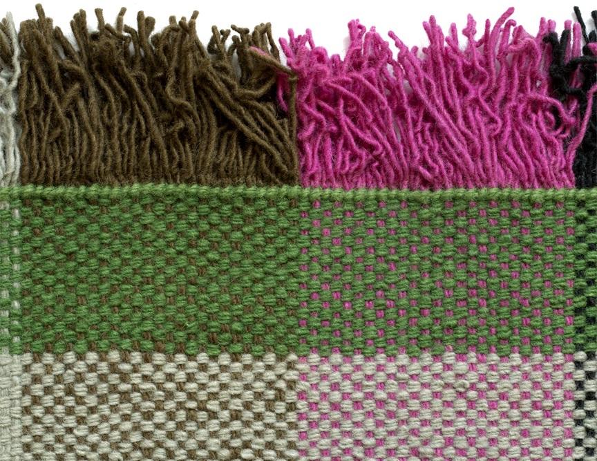 Practical Carpet Facts Danskina Multitone Details