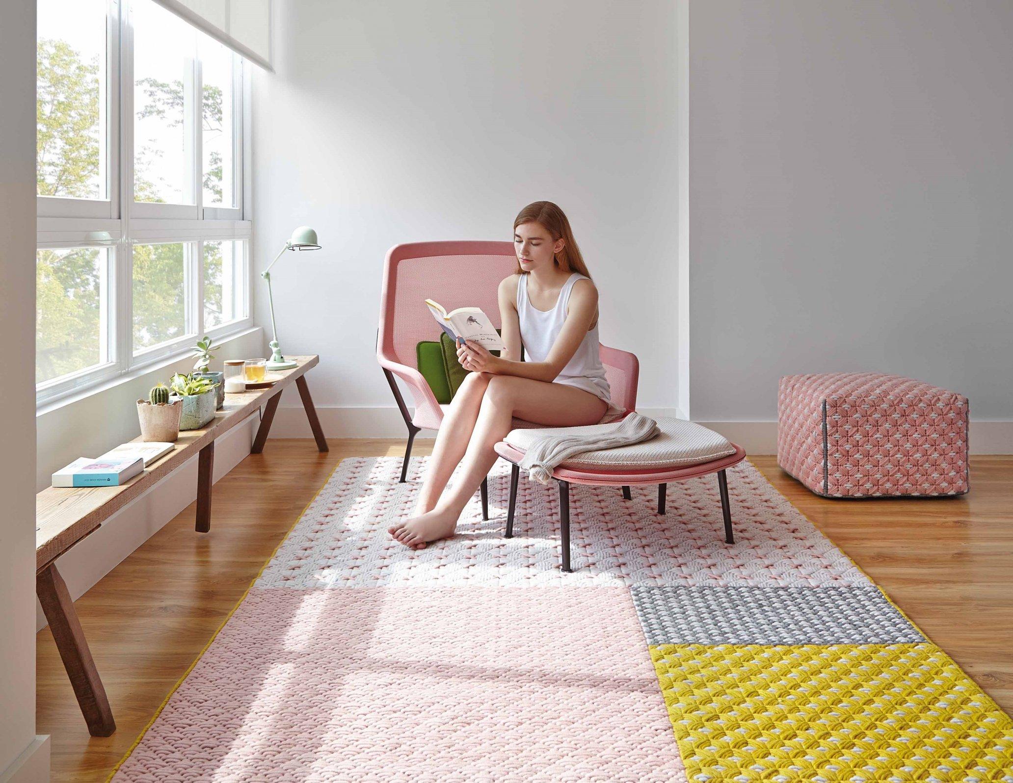 Practical Carpet Facts GAN Silaï