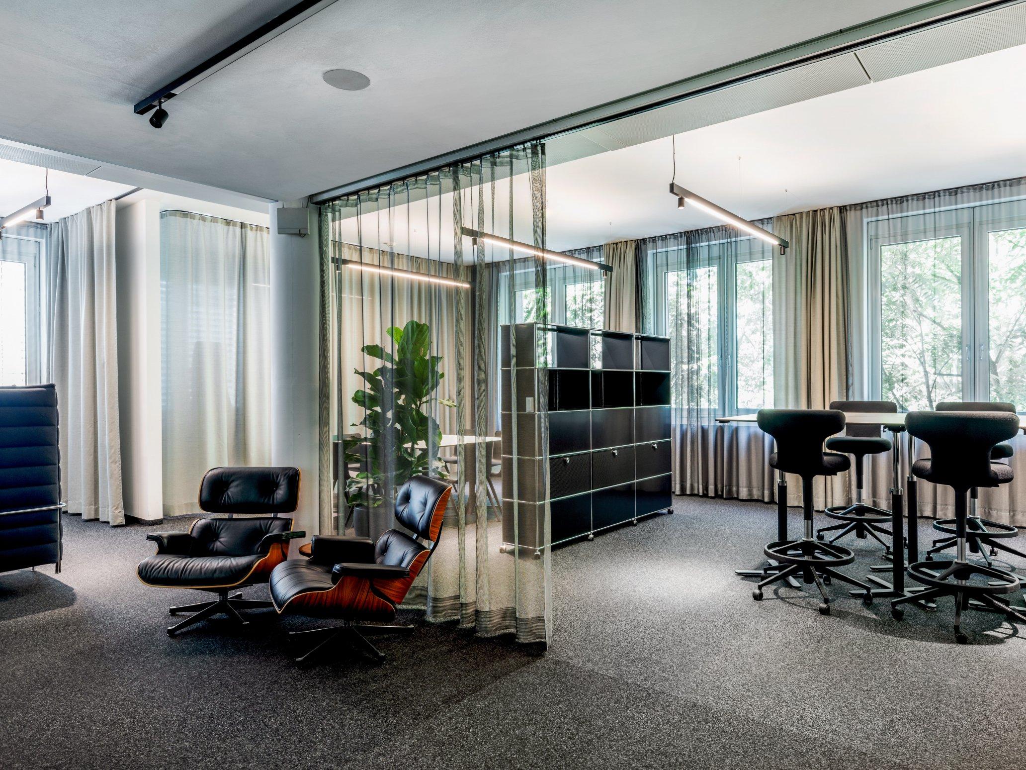 Ellwanger & Geiger Private Bank, Stuttgart