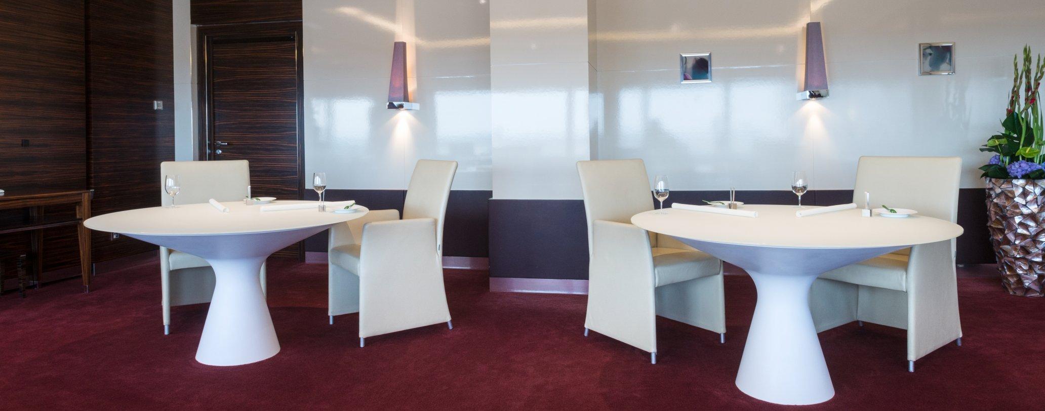 Restaurant Falco Leipzig