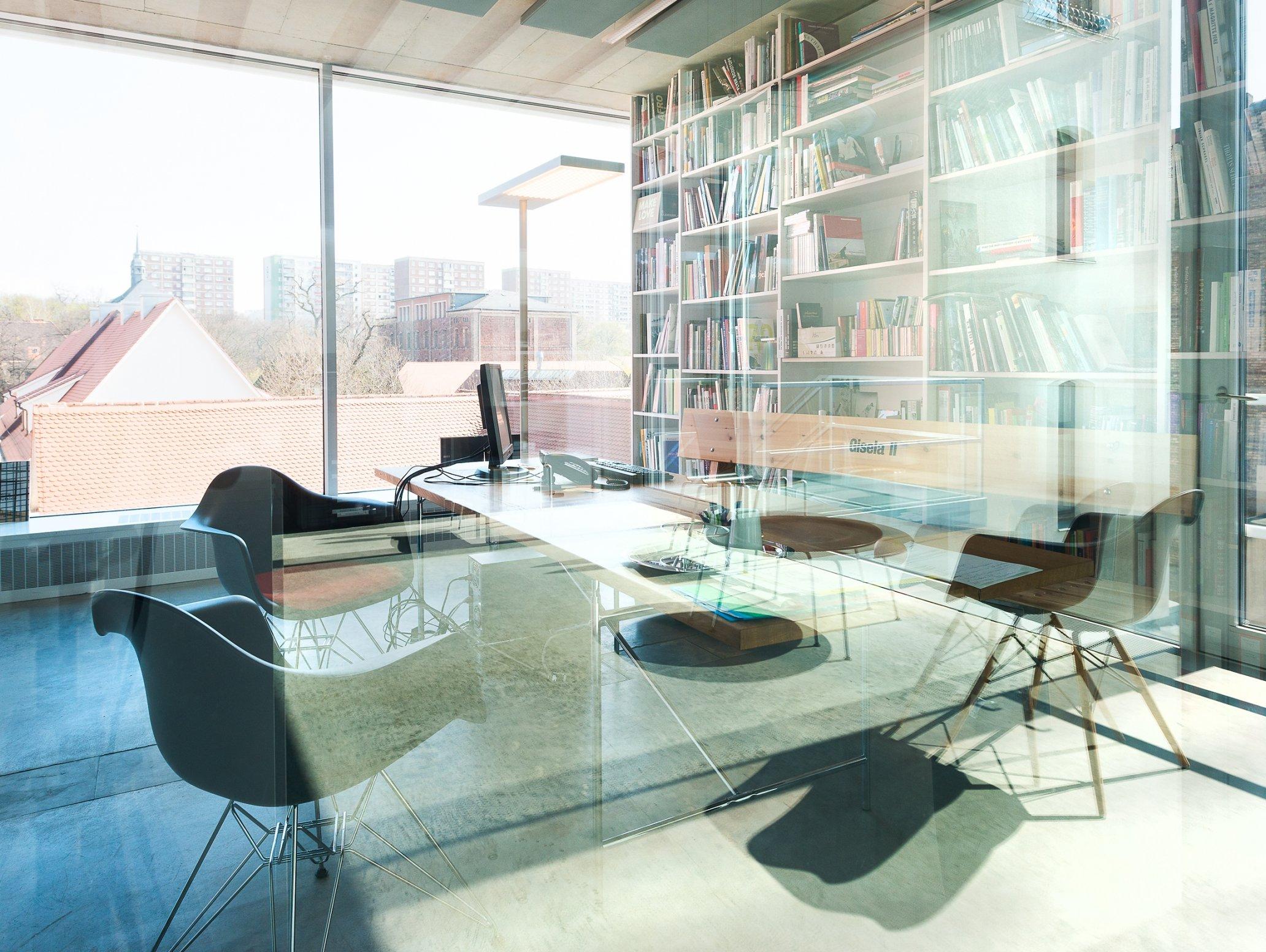 Kulturstiftung des Bundes Halle Office