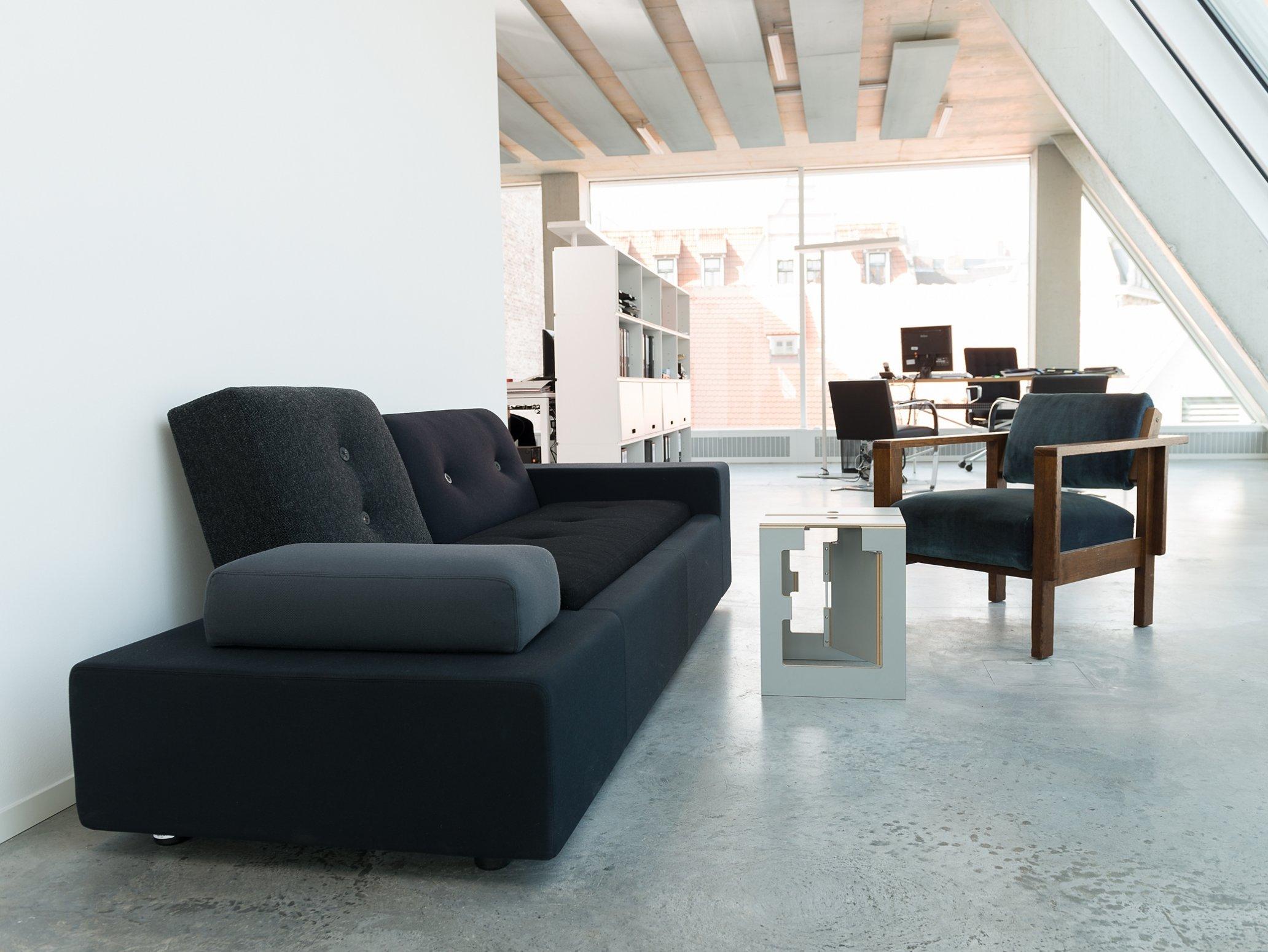 Kulturstiftung des Bundes Halle Lounge
