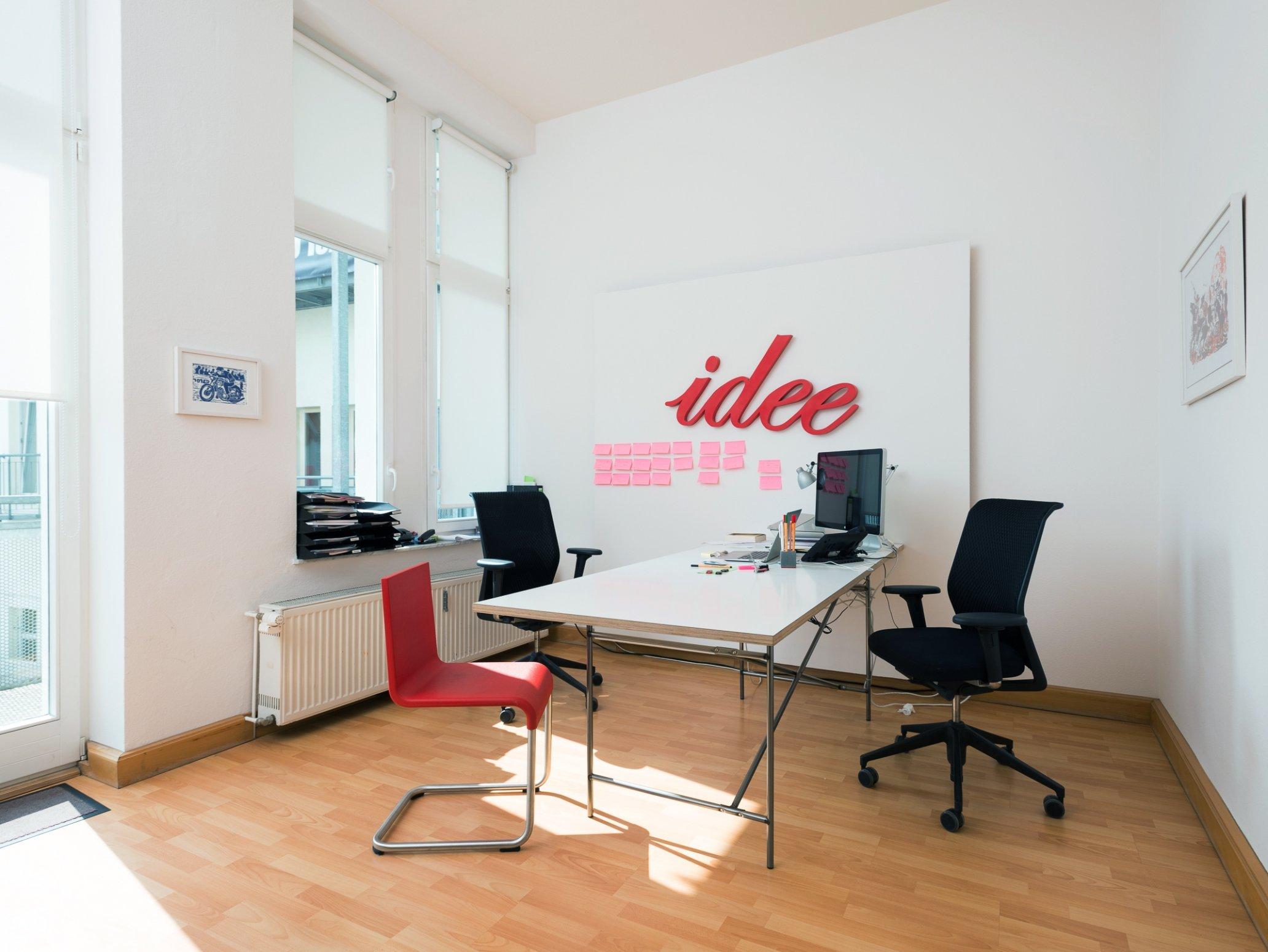 Mellowmessage Leipzig Office