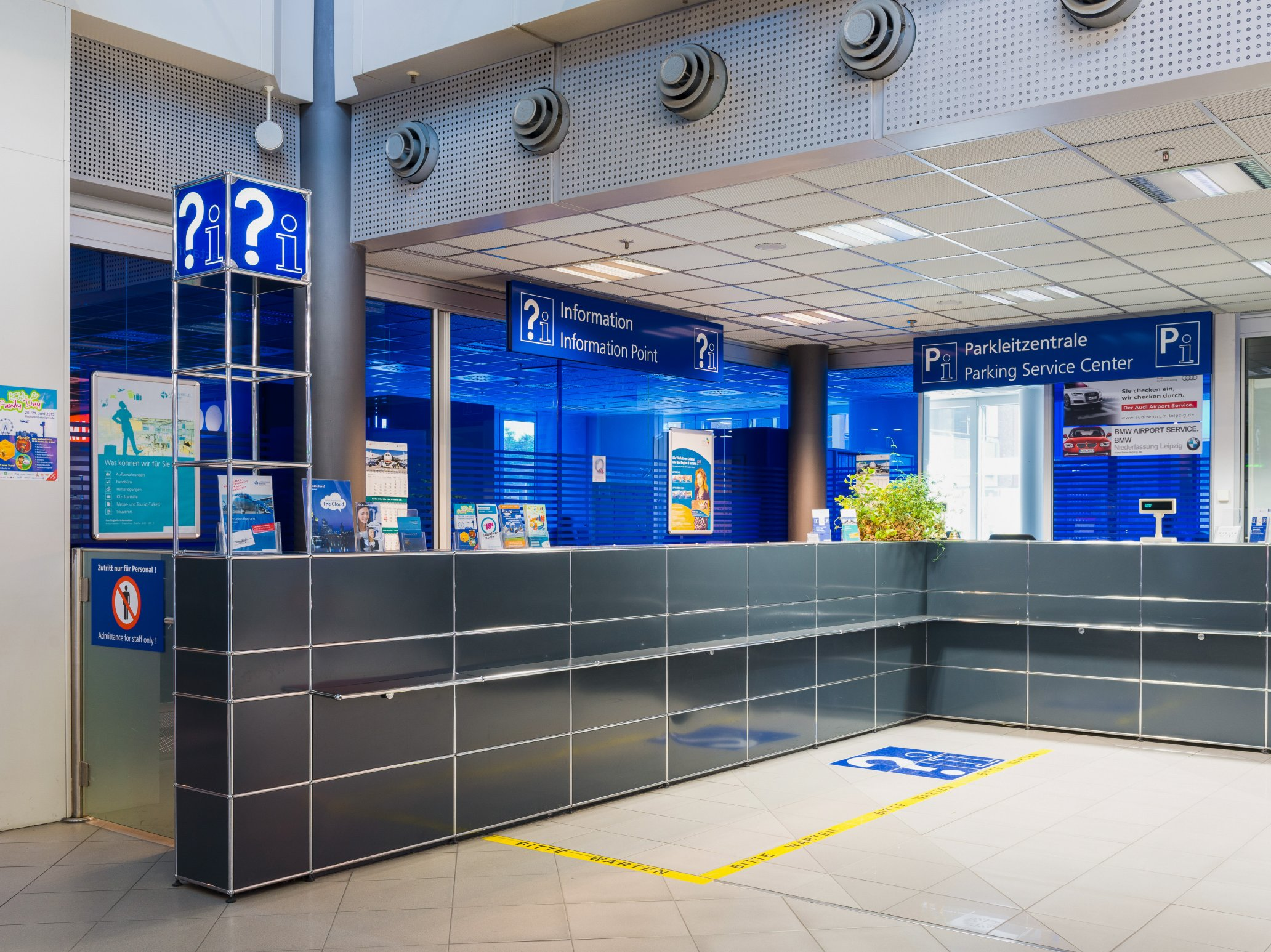 USM Airport Halle-Leipzig Information