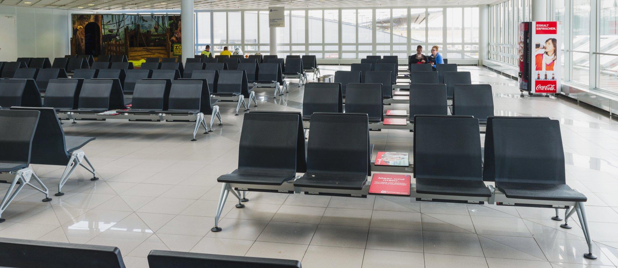 USM Airport Halle-Leipzig