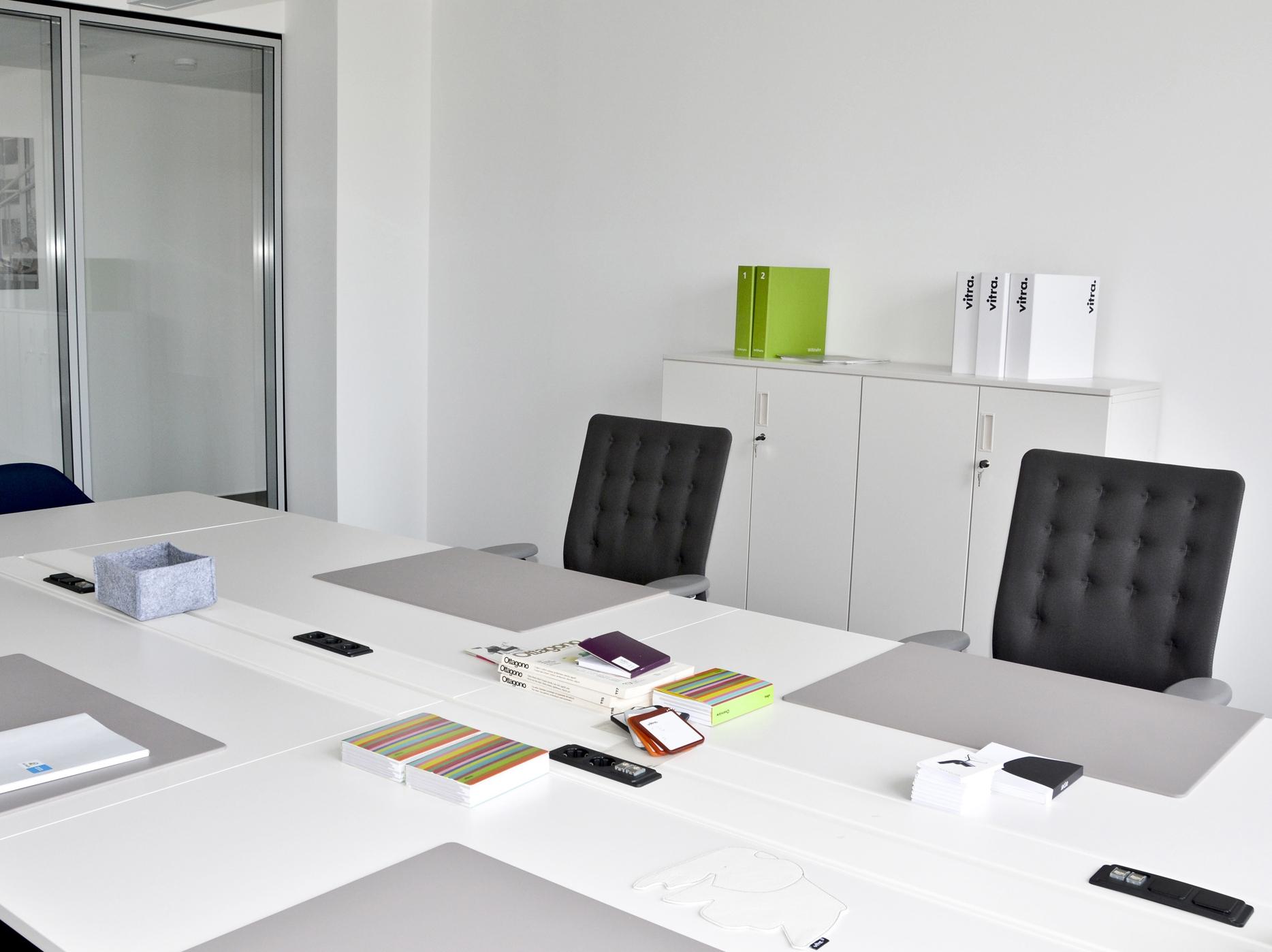 Vau Frankfurt Office