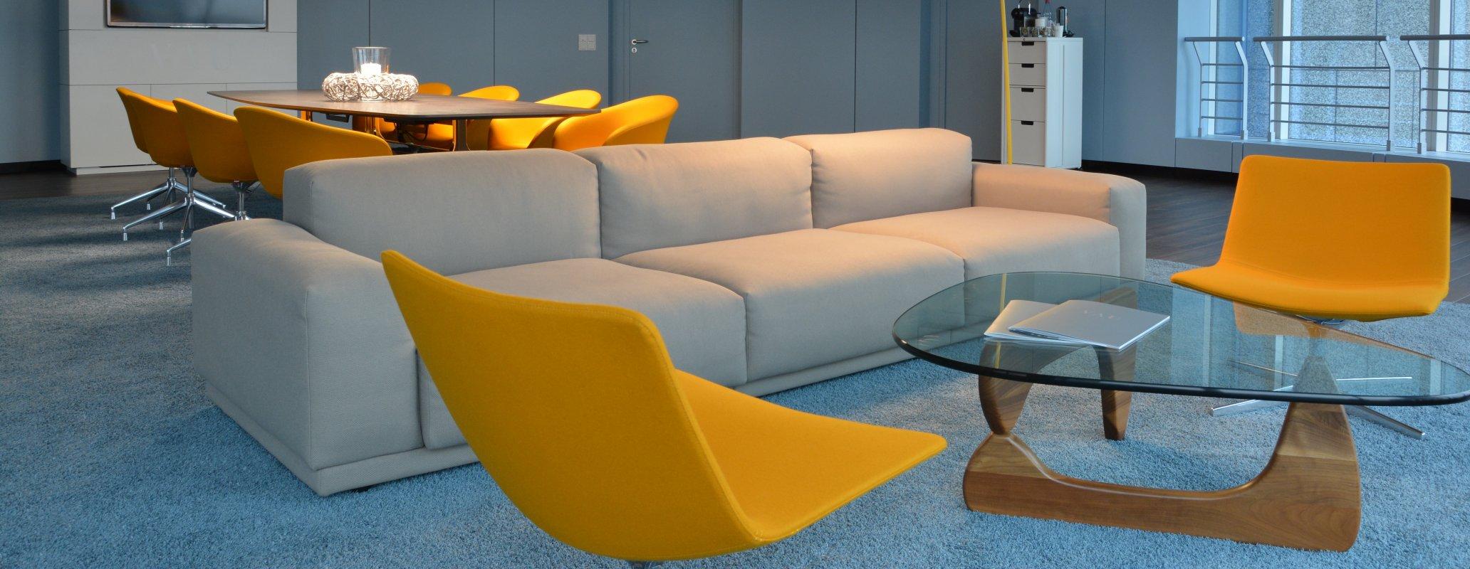 Vau Frankfurt Lounge