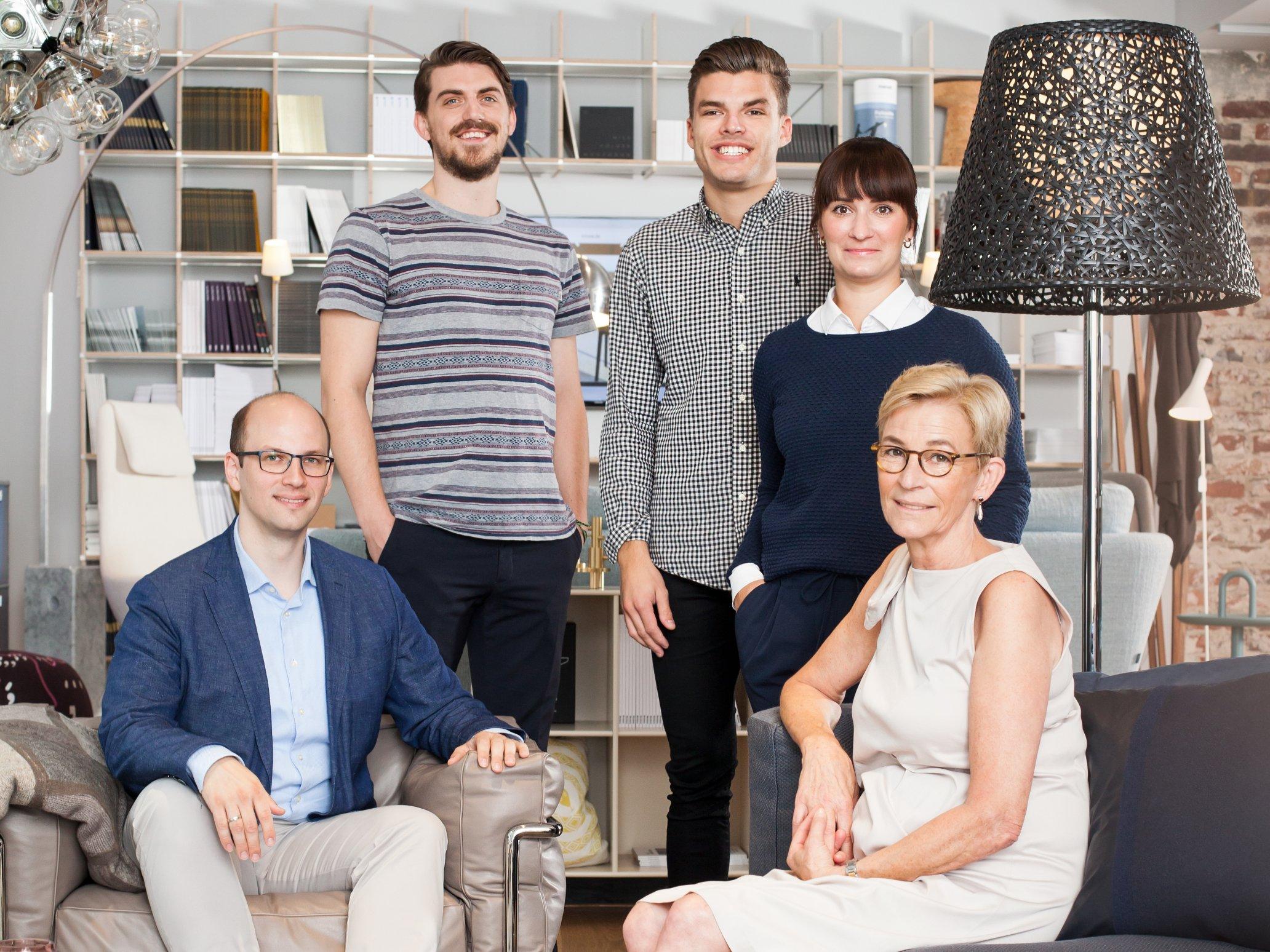 The smow Düsseldorfer team
