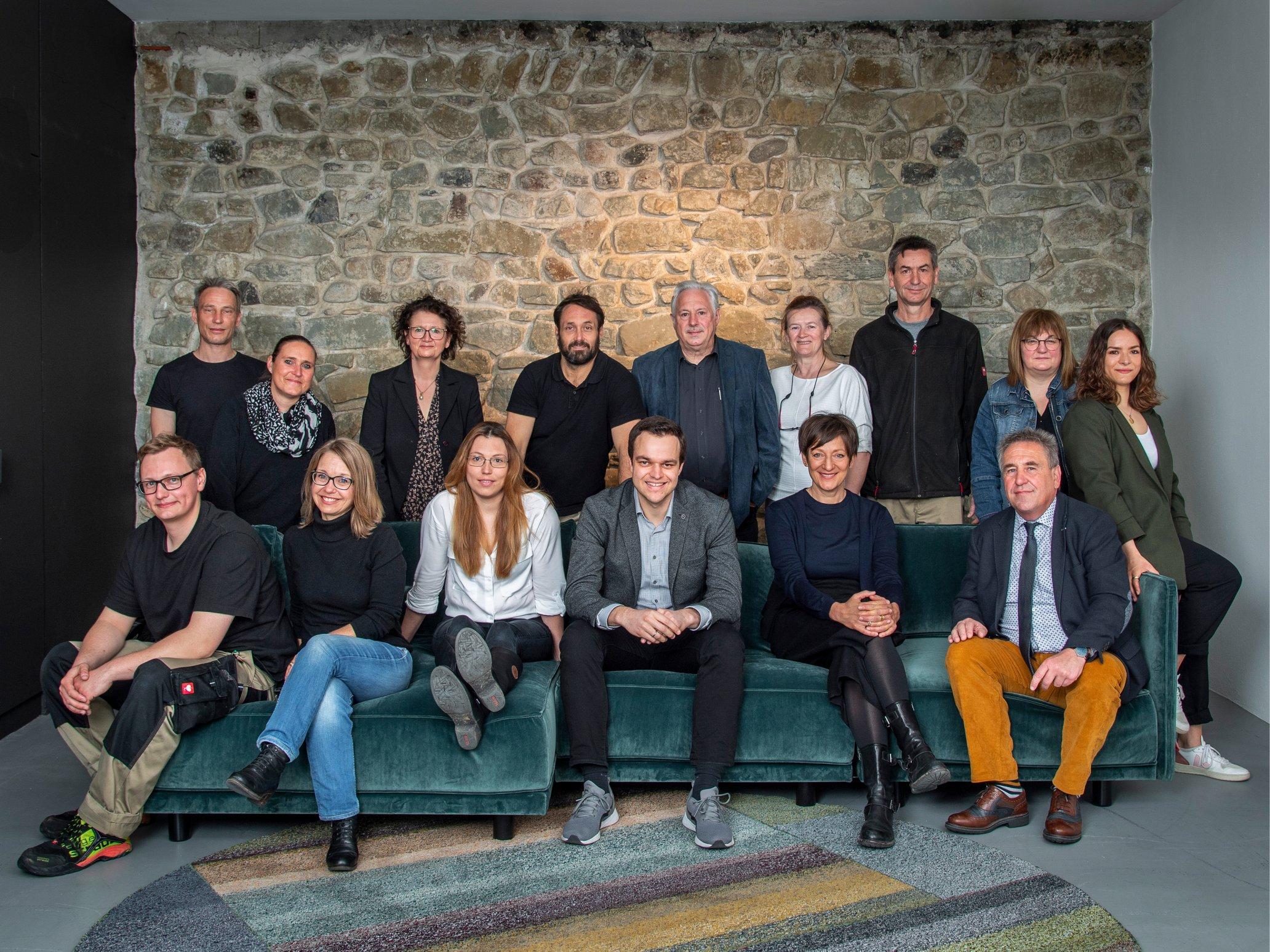 smow Konstanz team