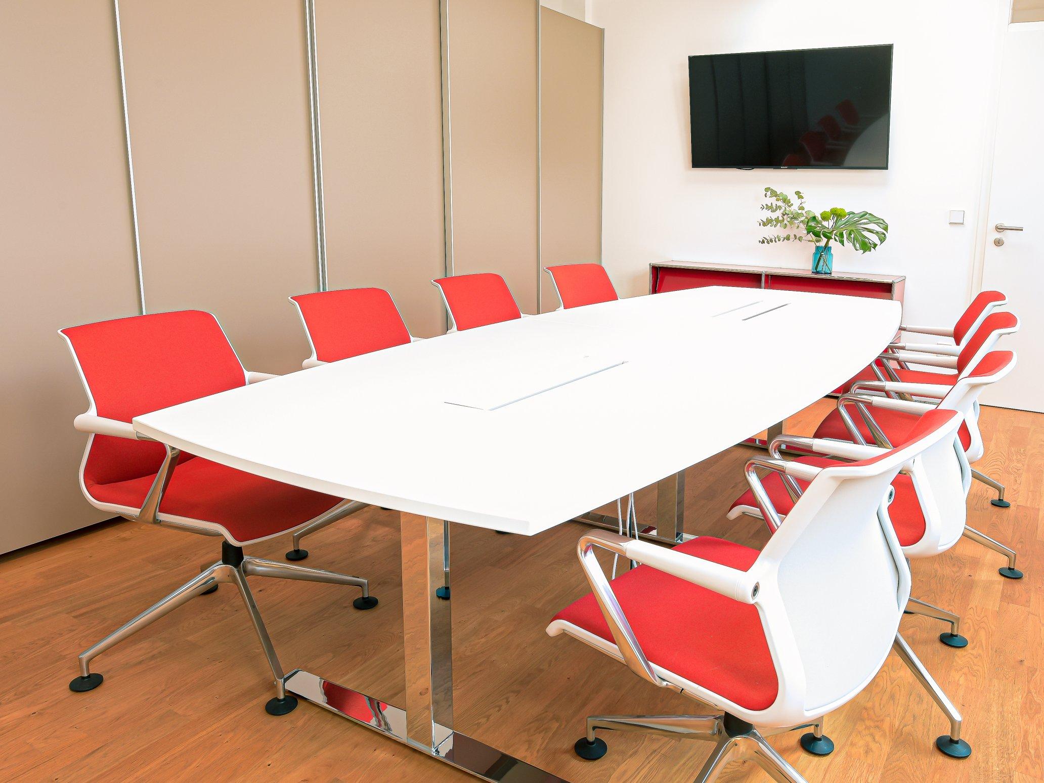Conference room, Stuttgart