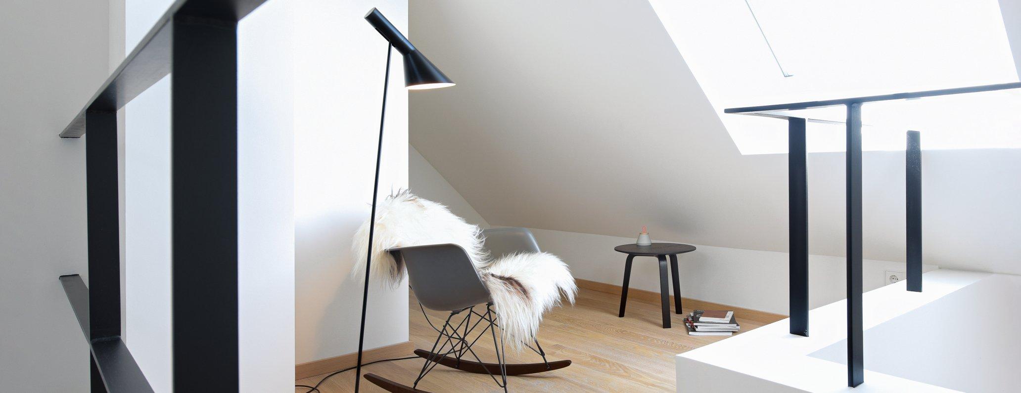 Designer furniture, Stuttgart