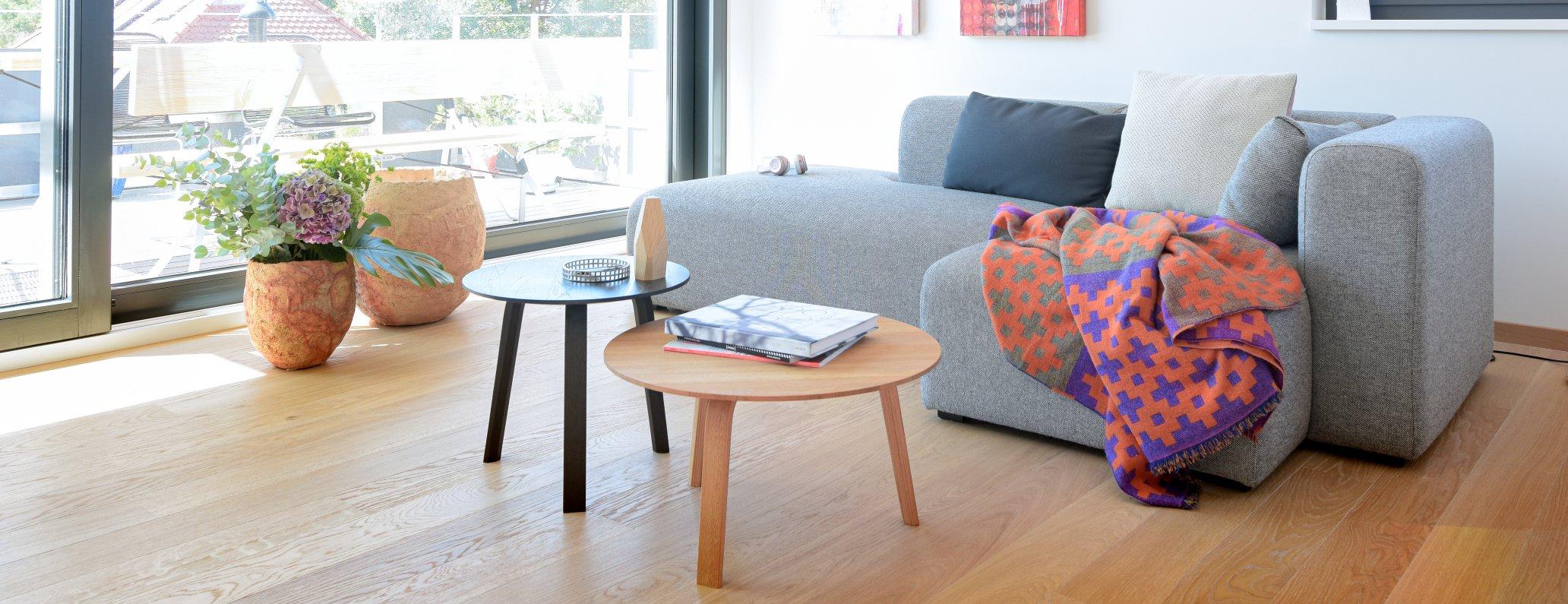 Living room, Stuttgart