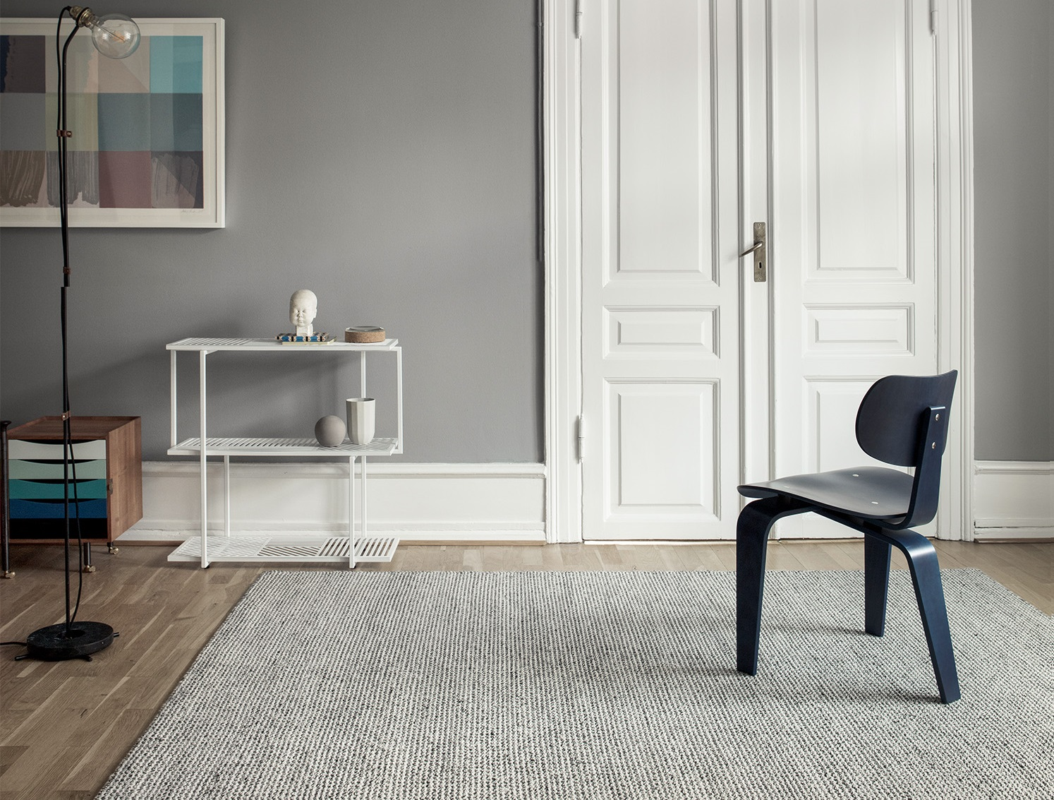 Domestic Interiors Carpets