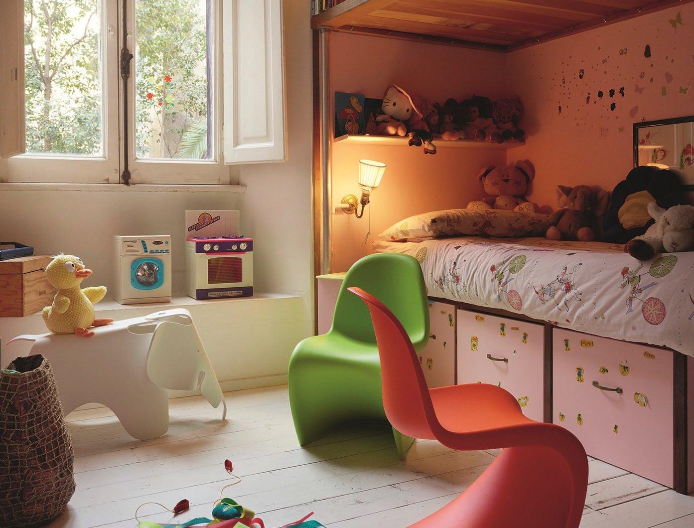 Domestic Interiors Children