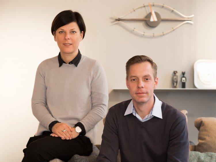 The smow Chemnitz team