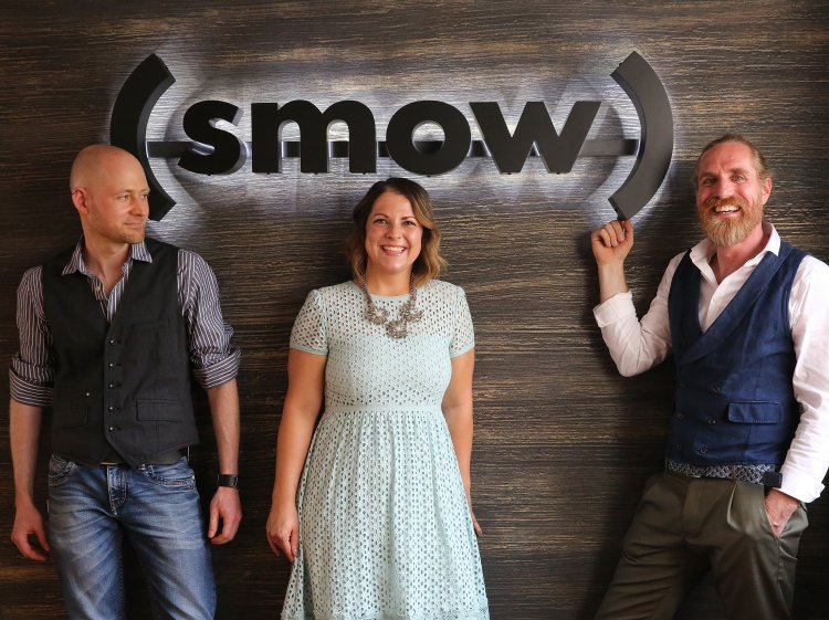 The smow Munich team