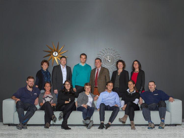 The smow Schwarzwald team