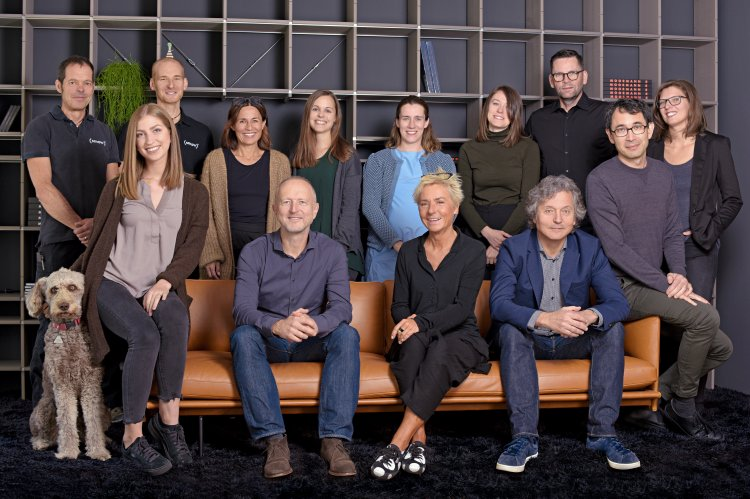 The smow USM × smow Stuttgart team