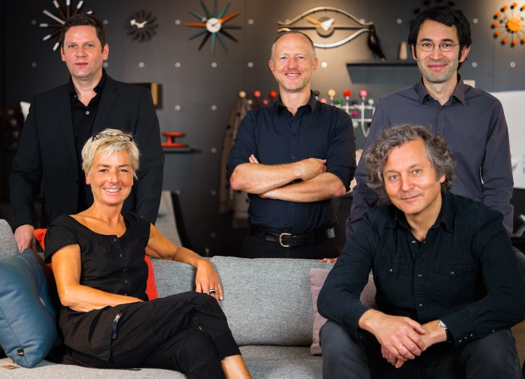 The smow Stuttgart team