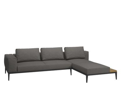 Grid Lounge Sofa