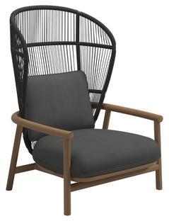 Fern Highback Lounge Chair