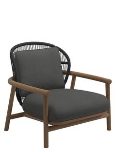 Fern Lowback Lounge Chair