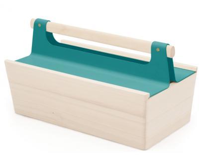 Wooden Box Louisette