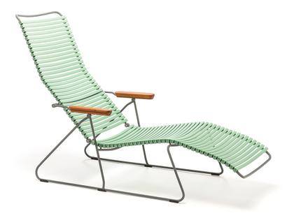Click Deck Chair Dusty light green