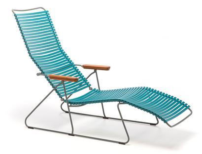 Click Deck Chair Petrol