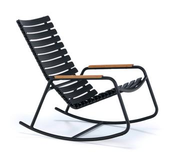 Clips Mono Rocking Chair